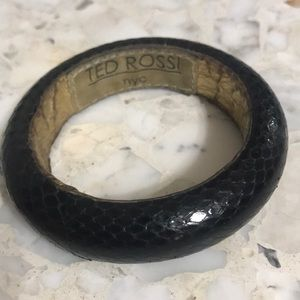 Ted Rossi bangle